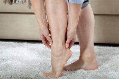 Syndrome des jambes fatiguées : qu'est-ce que c'est ?