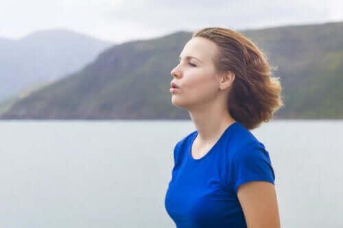 Pourquoi ai-je du mal à respirer quand je fais de l'exercice ?