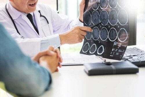 La carence en vitamine A peut avoir des effets sur le cerveau.