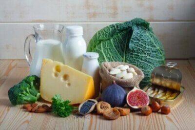 Conséquences du manque de calcium
