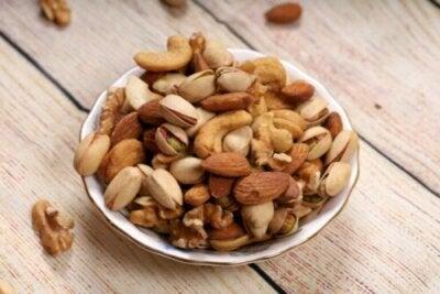 Amandes, noix ou noisettes : lesquelles sont meilleures pour la santé ?