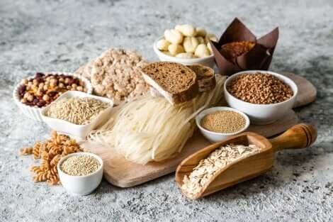 Les effets du gluten sur l'organisme varient selon les gens.