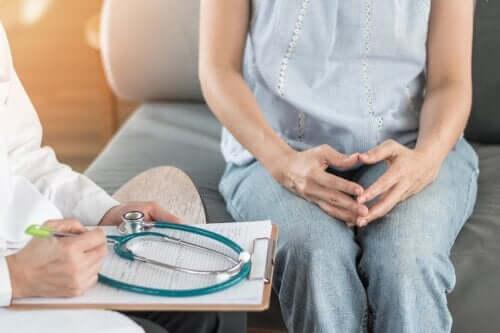 L'endométriose pendant la ménopause