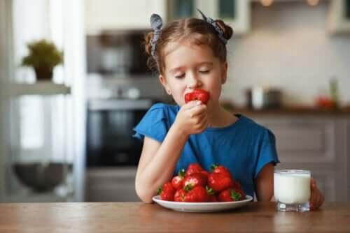 Les trois fruits que vous devez consommer en été