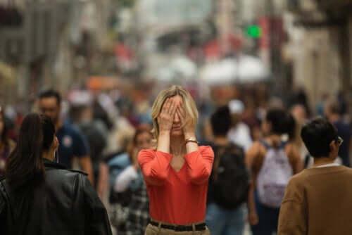Quels sont les symptômes de l'agoraphobie ?