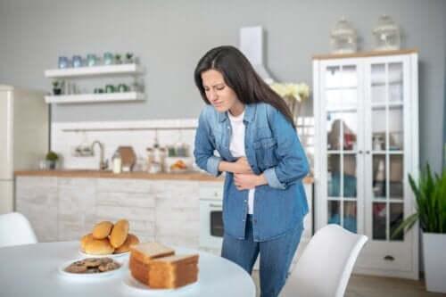 Quels sont les effets du gluten sur l'organisme ?