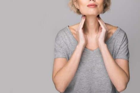 Que faire en cas d'hyperthyroïdie ?