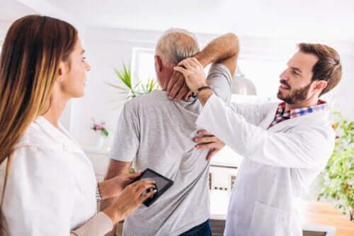 Exercices pour combattre la hernie discale