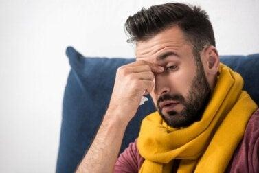 Qu'est-ce que l'hypertrophie des cornets ?