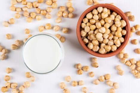 Comment préparer du lait de noisette maison ?