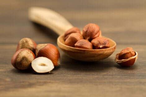 Amandes, noix ou noisettes : lesquelles sont les meilleures sont la santé ?