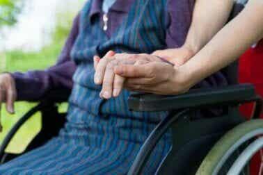 Phases de la maladie de Parkinson