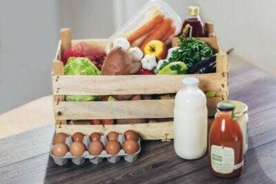 Qu'est-ce que le régime alimentaire durable ?