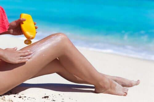Quels sont les effets de la radiation solaire sur la santé ?