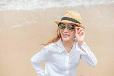 Comment se protéger les yeux en été ?