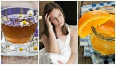 5 remèdes apaisant pour calmer les nerfs et l'insomnie