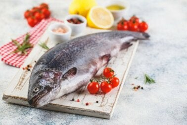 Quels poissons ne contiennent pas d'anisakis ?