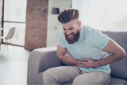 Peut-on prévenir les ulcères gastriques ?