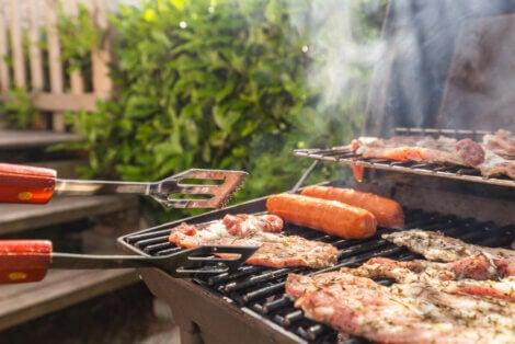La viande est à la base du régime carnivore.