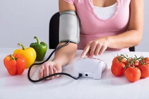 6 aliments interdits en cas de problème de tension artérielle