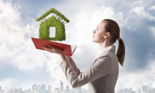 5 bienfaits des terrasses et des toits verts