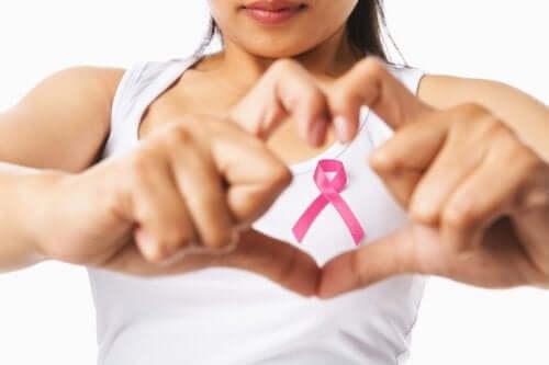 Trois conseils pour vous aider à faire face au cancer du sein