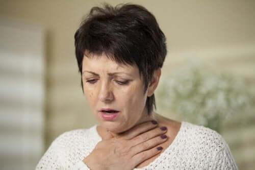 Quelles sont les causes de la dysphagie ?