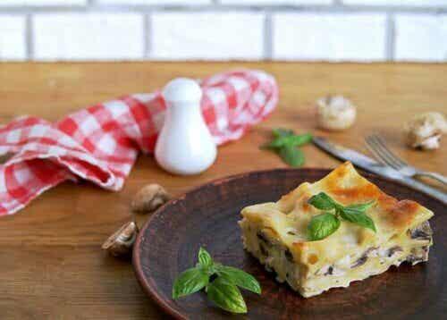 Comment préparer des lasagnes vegan : découvrez 2 recettes