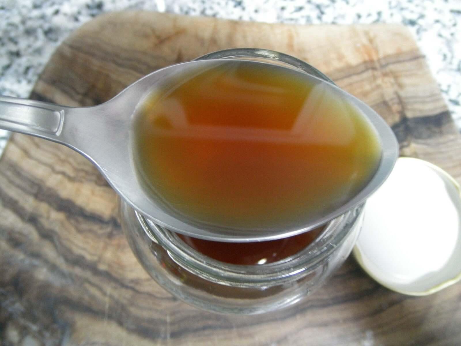Remèdes à base de thym contre la bronchite.