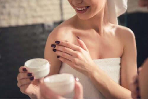 10 effets possibles du resvératrol sur la peau