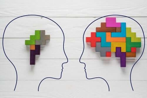6 curiosités sur le cerveau humain
