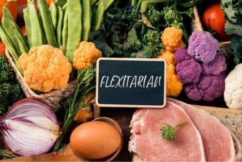 Le flexitarisme : définition et bienfaits