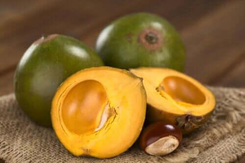 Le lucuma et ses bienfaits pour la santé