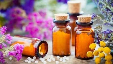 Des suppléments naturels en homéopathie.