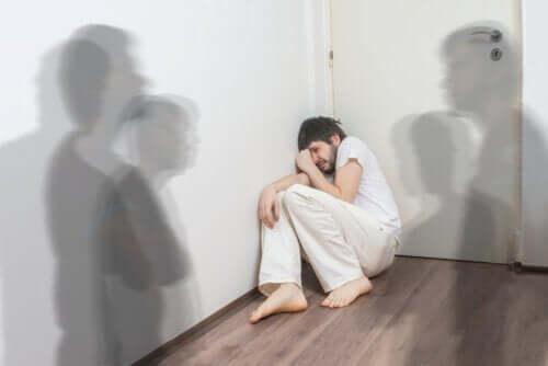 Types de schizophrénie et leurs caractéristiques