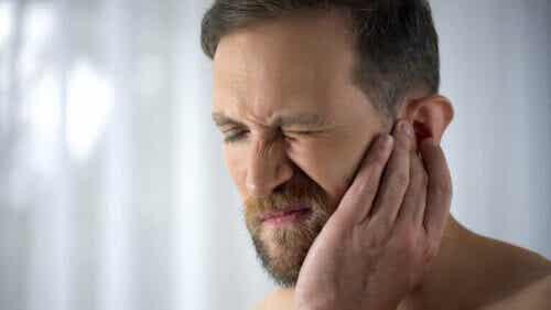 Remèdes naturels contre l'infection aux oreilles ou otite