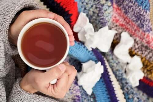 3 remèdes expectorants pour la toux