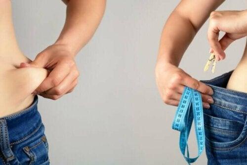 Combien doit mesurer la circonférence abdominale ?