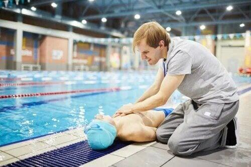 Comment prévenir la mort subite dans le sport