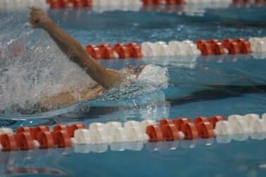 Les bienfaits de la natation.