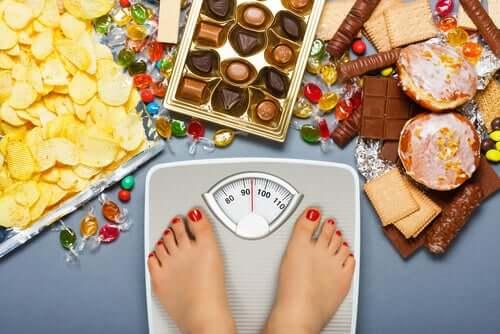 Obésité, tendances de consommation et recommandations