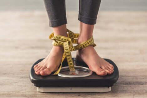 La permarexie et l'obsession pour le poids.