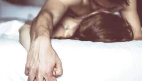 L orgasme masculin.