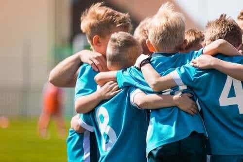 Comment parler à votre enfant de la compétition ?