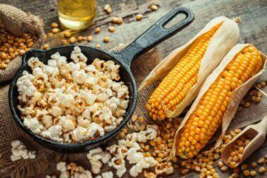 Comment préparer du pop-corn ?