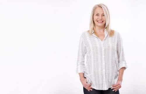 Comment réduire la chute des cheveux à la ménopause ?