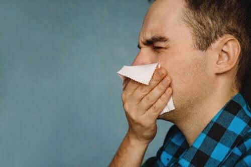 4 remèdes maison pour se débarrasser des croûtes nasales
