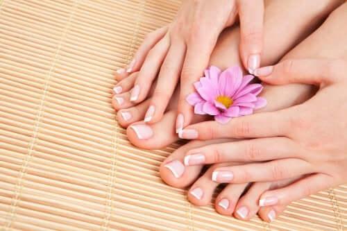 4 remèdes naturels pour les ongles incarnés