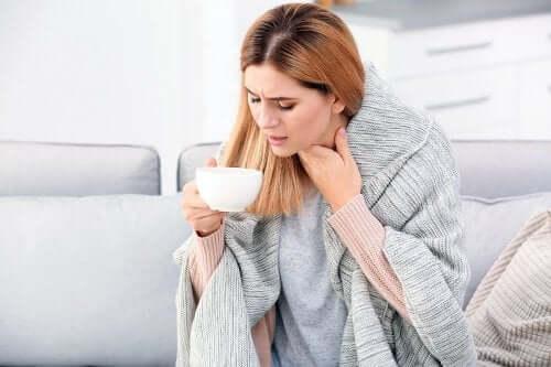3 façons de préparer le thym pour combattre la bronchite