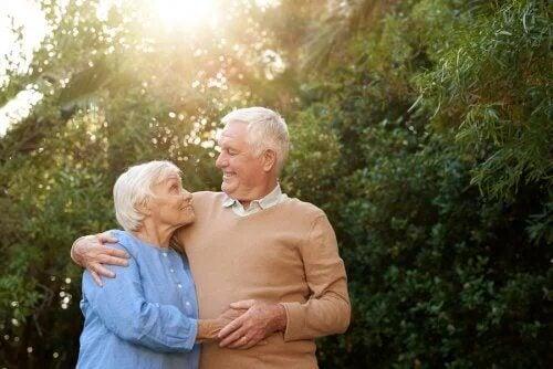 les noces d'or sont l'occasion de renouveller les voeux d'amour donnés 50 ans plus tôt